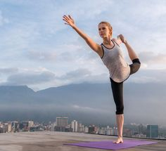 Ashtanga Yoga is an ancient system of Yoga that was taught ...
