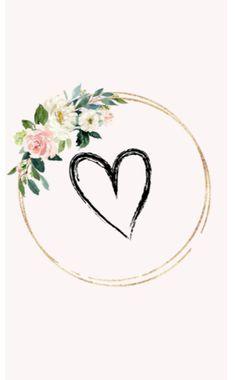 Instagram Heart, Instagram Frame, Instagram Logo, Instagram Design, Instagram And Snapchat, Emoji Wallpaper, Heart Wallpaper, Disney Wallpaper, Hight Light