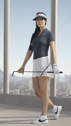 Great Golf Advice That Can Work For You. Golf is an extremely fun sport to play. Read this article to get some suggestions for improving your game and becoming successful at golf. Lpga Golf, Golf 6, Golf Driver Swing, Golf Drivers, Girls Golf, Ladies Golf, Women Golf, Michelle Wie, Sexy Golf