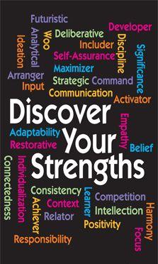StrengthsFinder Course