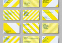 Creative Branding | Your daily dose of creative branding and identity design | Curated by Peter...