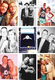 Ben Haggerty aka Macklemore engaged to his girlfriend of 7 years...