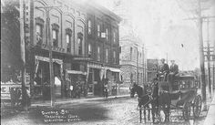 Early Trenton Ontario dundas st