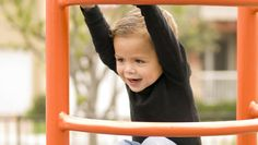 """For young children, running around is """"just as important as learning their letters,"""" researchers say"""