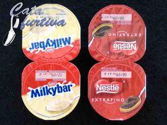 ''Mini crema'' de Nestlé | Cata furtiva