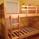 Ana White | Side Street Bunk Beds - DIY Projects