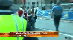 The Epic, Crazy, Horrifying, Ongoing Story Of The Boston Marathon Bombers -  The entire story, start to finish — at least so far. A bad week gets worse. : buzzfeed