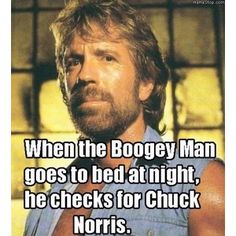 Chuck Norris Funny, Chuck Norris Facts, San Roman, Funny Quotes, Funny Memes, Movie Quotes, Funniest Memes, Quotes Quotes, Lyric Quotes