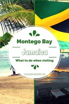 Cruise Chat What to do when visiting Montego Bay Jamaica