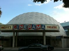 Cinerama Dome