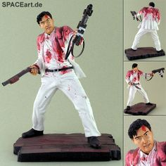 The Killer: Chow Yun-Fat, Modell-Bausatz ... http://spaceart.de/produkte/tkl001.php