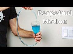 7d6b4f3ca53 Movimento Perpétuo da Água -( Vaso de Boyle ) -- Perpetual Water Movement -