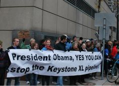 Thank Al Gore for Urging Veto on Keystone XL Pipeline | Please SIGN and share action. Thanks.