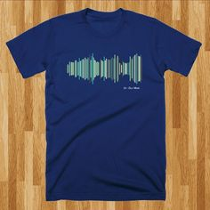Check out the hot track by Olly Murs, Up on our shirts. Teesounds - Music you can wear @ teesounds.com