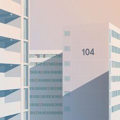 apartment - 디지털 아트 · 브랜딩/편집 · 일러스트레이션, 디지털 아트, 브랜딩/편집, 일러스트레이션, 공예, 일러스트레이션