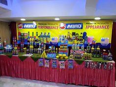 #AIPL #ABRO Highly successful Distributor & Dealer Meet in Thane(Mumbai).