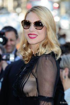 Léa Seydoux: tutte le colorazioni e le acconciature della Bond Girl   http://www.look-dei-vip.it/articolo/lea-seydoux-tutte-le-colorazioni-e-le-acconciature-della-bond-girl_a8872/1