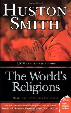 The World's Religions (Plus) by Huston Smith  fabulous book on the faith traditions around the globe http://www.amazon.com/dp/0061660183/ref=cm_sw_r_pi_dp_sqwyub1M8DJHP