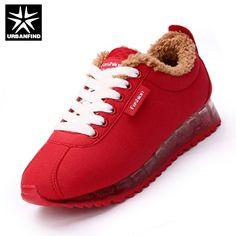 $45.98 (Buy here: https://alitems.com/g/1e8d114494ebda23ff8b16525dc3e8/?i=5&ulp=https%3A%2F%2Fwww.aliexpress.com%2Fitem%2FPlush-Lining-Fashion-Women-Winter-Wedge-Shoes-EU-35-40-Popular-Style-Lace-up-Design-Warm%2F32541970449.html ) URBANFIND Plush Lining Fashion Women Winter Wedge Shoes EU 35-40 Popular Style Lace-up Design Warm Woman Shoes for just $45.98
