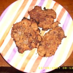Fried Venison Backstrap Allrecipes.com