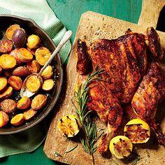 ... Chicken Thigh, Baked Chicken Thighs Recipe, Bbq Chicken Thigh