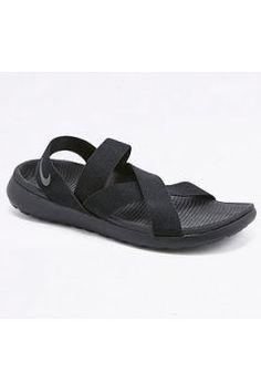 Nike Roshe Black Sandals - Femme UK 5.5 https://modasto.com/nike/kadin-ayakkabi-sandalet/br173ct19