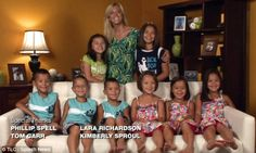Gosselin Sextuplets Now | ... Fallen reality star Kate Gosselin reports for duty at the Coupon Cabin