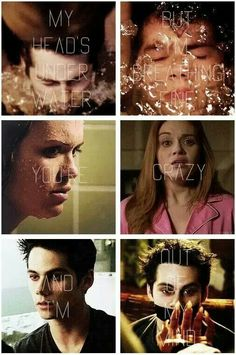 (NOT MINE) STYDIA But words can't describe how amazing this is