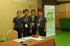 Singapore Pools launched Green Up to converve the green environment - 4D SECRET