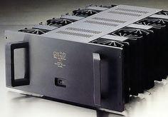 MARK LEVINSON No20.5L power amp