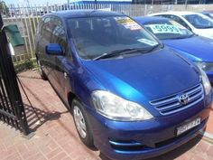 listing 2006 Toyota Avensis 7 Seater 1 YEAR REGO is published on Austree - Free Classifieds Ads from all around Australia - http://www.austree.com.au/automotive/cars-vans-utes/2006-toyota-avensis-7-seater-1-year-rego_i823
