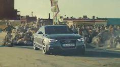 Asegúrate de que tu Audi no caiga en manos equivocadas