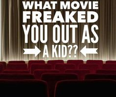What movie freaked you out as a kid? Mine was ET - I was terrified and wouldnt watch it again for years! Facebook Group Games, Facebook Party, For Facebook, Social Media Games, Social Media Content, Social Media Tips, Facebook Engagement Posts, Social Media Engagement, Interactive Facebook Posts