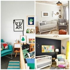 11 inspirational room for babies