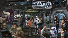Disney to open 'Star Wars' theme parks - CNN.com