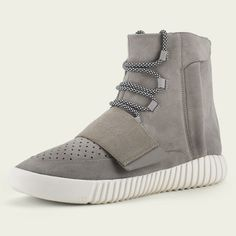 always love them - Yeezy Boost trainer by Kanye West for Adidas