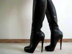 Christian Louboutin boots Outlet $89 for special now,repin and get it immediately.