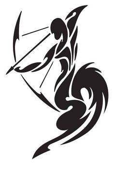 #sagittarius #symbol