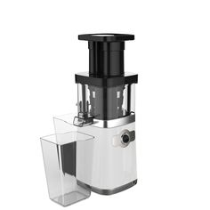 Greenis High Juice Yield Double Feeding Tube Slow Juicer&Cold Press Juicer F9088. www.greenis.com.cn