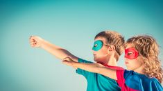 Helping Your Strong Willed Child with Positive Parenting