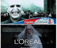 Harry Potter Memy😂