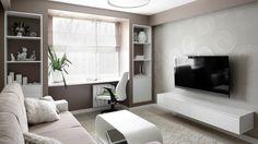 #organização Confira dicas para escolher a TV ideal para sua casa: http://bbel.me/1we5nKL.