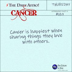 Cancer Truth