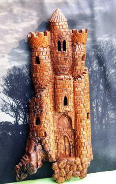 cottonwood castle - Google Search