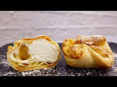 Νόστιμο γλυκά Για ο εσύ. Απλός είναι Ανετα # 231 - YouTube What To Cook, No Bake Cake, Biscotti, Baking Recipes, Sweet Treats, Bread, Cooking, Food, Youtube