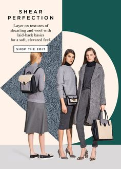 Shop Fall Textures At The Official Loeffler Randall Online Store LoefflerRandall.com