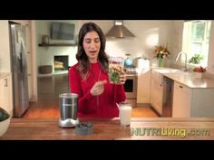 ▶ NutriBullet Dietitian Tips: How Much Fruit Should I Eat? - YouTube