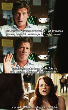 Documenting every thought ~ Easy A (2010) ~ Movie Quotes