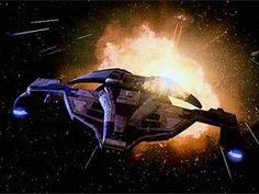 DKyr class cruiser vulcan inspirations Pinterest