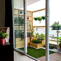 Terrazas de estilo por Studio Earthbox